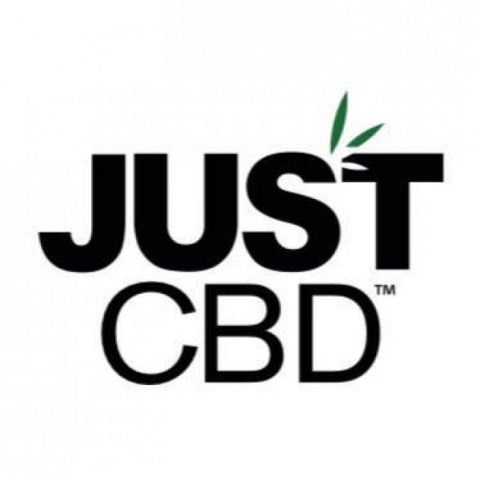 JustCBD Full Spectrum Tincture