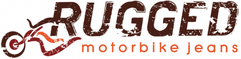 Rugged Motorbike Jeans