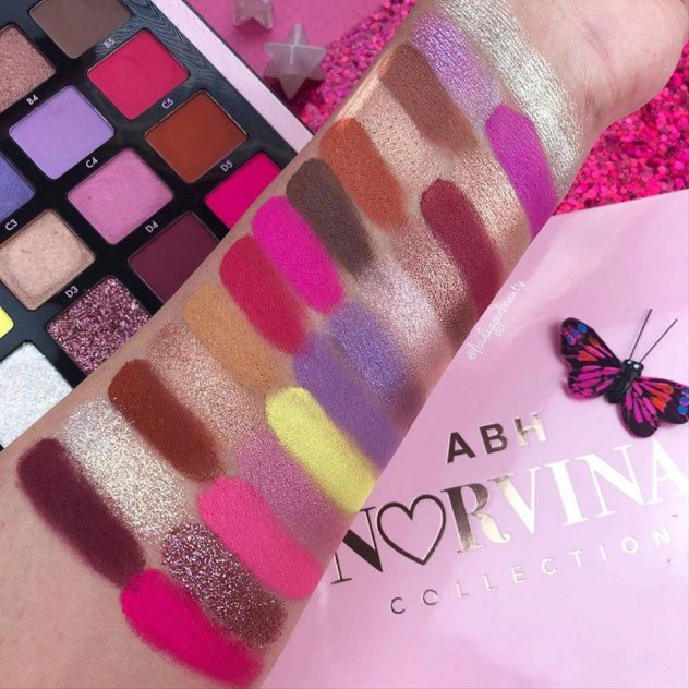 Anastasia Beverly Hills picture