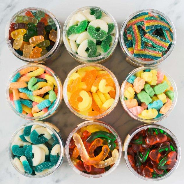 JustCBD CBD Gummies picture