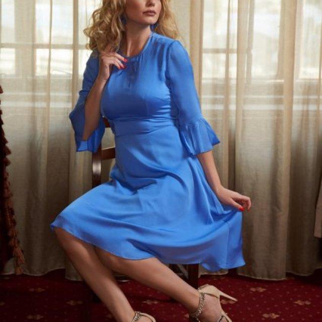 Josephine Silk Couture